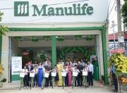 Manulife Việt Nam mở rộng văn phòng từ Nam ra Bắc