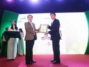 Chứng khoán Bảo Việt đạt TOP 10 Báo cáo thường niên tốt nhất