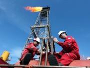 Đảm bảo an toàn các công trình dầu khí trên biển