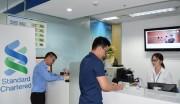 Standard Chartered Việt Nam- Nhà cung cấp dịch vụ tốt nhất Việt Nam