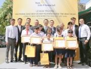 Sun Life Việt Nam mang đến những trải nghiệm tốt nhất cho khách hàng tại Bình Thuận