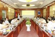 PVN quyết liệt thúc đẩy tiến độ của các dự án trọng điểm