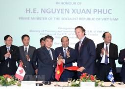 Canada là đối tác quan trọng của Việt Nam tại khu vực châu Mỹ