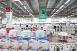 LOCK&LOCK chào hè siêu giảm giá 50% tại kho F2C Bắc Ninh