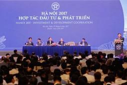 Sắp diễn ra Hội nghị hợp tác đầu tư và phát triển- Sự kiện thu hút đầu tư lớn của Thủ đô
