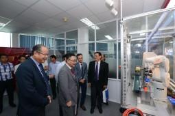 Mitsubishi Electric tiếp tục hợp tác chuyển giao công nghệ cho Việt Nam