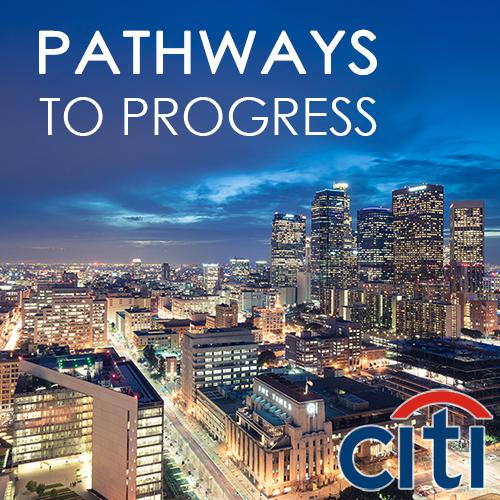 Quỹ Citi hỗ trợ sáng tạo, khởi nghiệp ở Việt Nam
