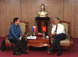 Việt Nam- Philippines: Hạn chế sử dụng các biện pháp phòng vệ thương mại đối với sản phẩm xuất khẩu của nhau