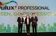 Dulux Professional giới thiệu các giải pháp mới tới khách hàng dự án