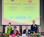 Vietjet ký thoả thuận tài chính 464 triệu đô la Mỹ với tập đoàn GOAL của Đức
