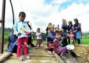 25 tỷ đồng xây cầu dân sinh giúp thay đổi cuộc sống người dân 6 huyện nghèo