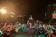 Đại nhạc hội Viettel 2017 bùng nổ tại phố đi bộ Nguyễn Huệ