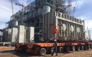 Thiết bị hệ thống khử lưu huỳnh Dự án nhiệt điện Sông Hậu 1 đều có nguồn gốc EU/G7