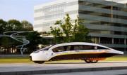 AkzoNobel cung cấp sơn phủ cho xe đua của sinh viên tại Cuộc đua xe chạy bằng năng lượng mặt trời