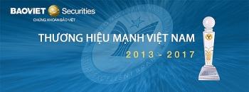 bvsc nhan giai best securities advisory firm do tap chi international finance tu vuong quoc anh binh chon