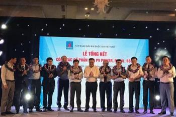 pvn co phan hoa thanh cong 3 don vi thu ve them 7450 ty dong cho nha nuoc