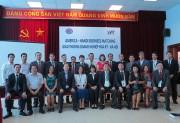 Giao thương doanh nghiệp Hà Nội với các nhà đầu tư Hoa Kỳ