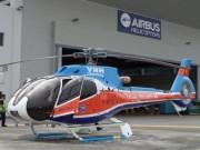 PVI bồi thường 3,5 triệu USD bảo hiểm cho máy bay trực thăng rơi