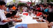 Lễ hội Văn hóa và Ẩm thực Việt Nam- Hàn Quốc 2017 sắp diễn ra tại Hà Nội
