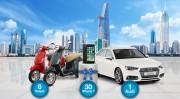 Standard Chartered Việt Nam tìm ra khách hàng may mắn trúng xe Audi
