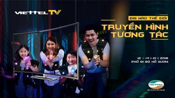 viettel tv phien ban moi cua truyen hinh tuong tac