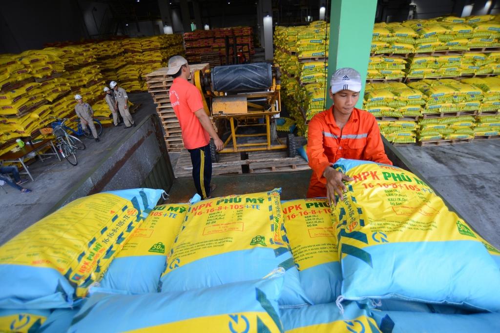 pvfcco dat ket qua an tuong trong 9 thang dau nam 2018