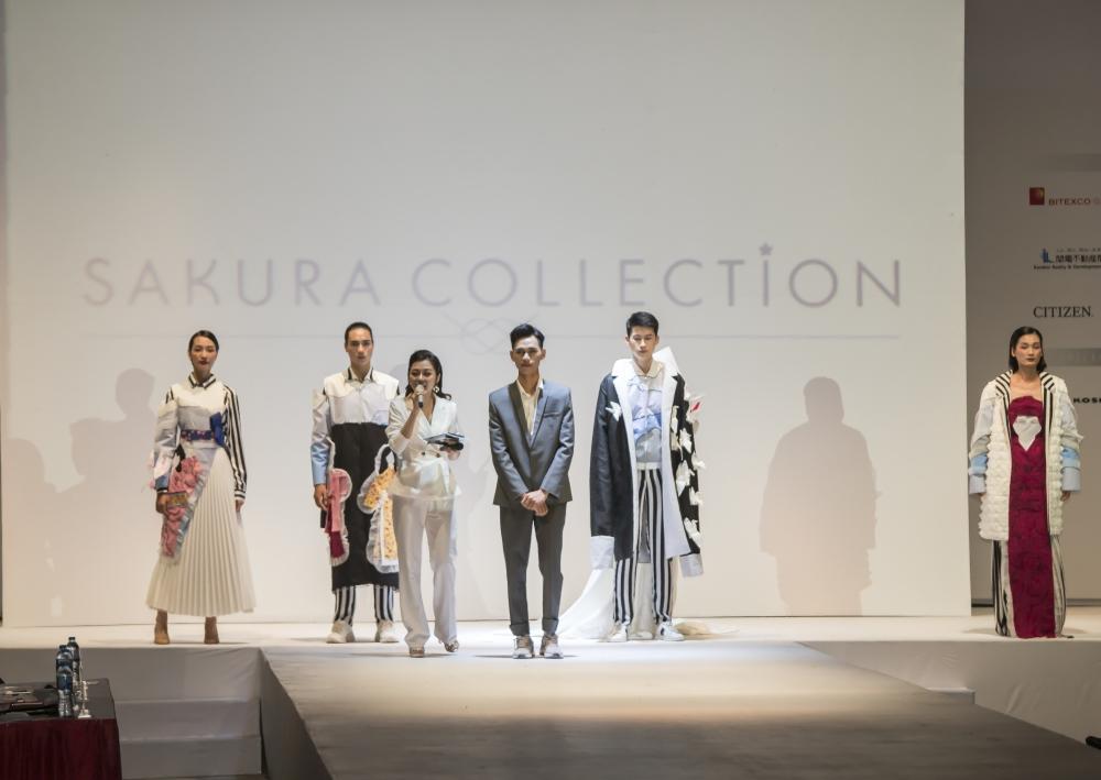 an tuong sakura collection viet nam 2018