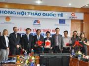 Dự án EU-MUTRAP hỗ trợ thiết bị phục vụ thực thi cam kết hội nhập kinh tế quốc tế