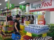 Hapro giảm giá hàng hóa đến 50% trong Tháng khuyến mại Hà Nội 2017