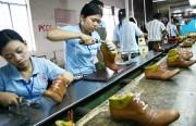Xuất khẩu da giày- Đáp ứng Quy tắc xuất xứ để tận dụng tốt Hiệp định EVFTA