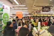 Hà Nội có thêm Trung tâm thương mại Thiên Sơn Plaza Trương Định