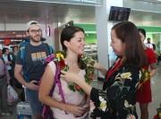 Vietjet khai trương 2 đường bay TP.HCM đi Phuket và Chiang Mai (Thái Lan)