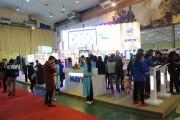 May 10 thu hút khách tại Hội chợ Thời trang- VIFF 2017