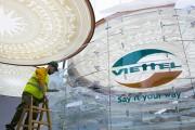 Năm 2017- Viettel đạt lợi nhuận gần 44.000 tỷ đồng