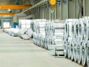 Đã có dự thảo kết luận cuối cùng vụ việc liên quan đến sản phẩm thép mạ nhập khẩu