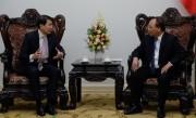 Chủ tịch CapitaLand cam kết đầu tư lâu dài tại Việt Nam