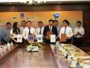 PVI tiếp tục là đối tác của Tổng công ty Trực Thăng Việt Nam