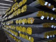 Thép xây dựng Hòa Phát tiêu thụ hơn 163.000 tấn trong tháng 4