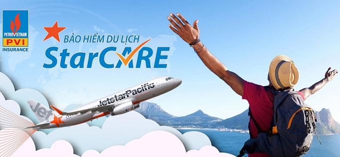 bao hiem du lich starcare danh rieng cho hanh khach jetstar pacific airlines