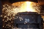 Sản lượng thép xây dựng của Hòa Phát tăng 28,5% so với cùng kỳ