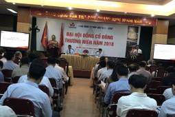 Lợi nhuận của Tổng công ty Thép Việt Nam tăng gần 3 lần