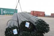 Hòa Phát đạt sản lượng trên 1 triệu tấn thép xây dựng sau 6 tháng