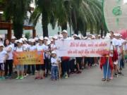 FrieslandCampina Việt Nam đồng hành vì nạn nhân chất độc da cam