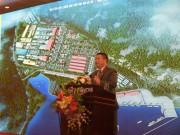 Chủ tịch Lê Phước Vũ cam kết làm ăn chân chính, trách nhiệm