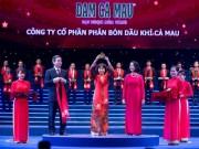 PVCFC lần thứ hai liên tiếp lọt Top 100 Sao Vàng Đất Việt