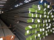 10 tháng, Việt Nam nhập khẩu 12,65 triệu tấn thép thành phẩm