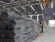 Thị phần ống thép Hòa Phát tiếp tục tăng