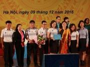 """Chung kết cuộc thi """"Hành trình Trí tuệ & Văn hóa PetroVietnam"""""""
