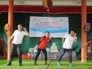 FrieslandCampina Việt Nam song hành cùng trẻ em để phát triển