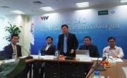 Việt Nam đăng cai tổ chức Robocon châu Á - Thái Bình Dương 2018